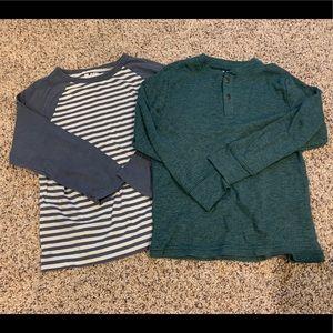 🐉 Bundle of TCP long sleeve shirts 🐉